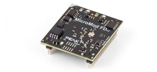 PCAN-MicroMod-FD